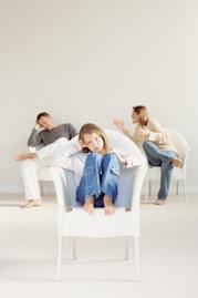 Víctimas de la familia disfuncional