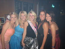 me, Jess, Brit, Manda, and Dani