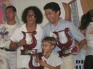 XVI ENCUENTRO NAL DE DECLAMADORES Y POETAS - XII CONCURSO POEMA MUSICAL Chinú-Córd dic 11 al 14