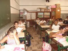 TURMA DA SEGUNDA SÉRIE/2009
