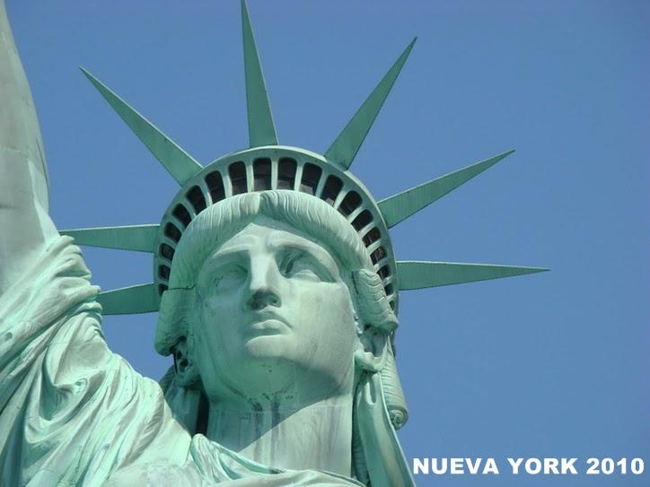 NUEVA YORK 2010