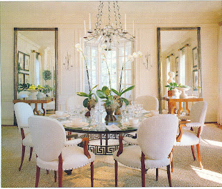 chandeliers by rwrussell thomas pheasant architectural digest and