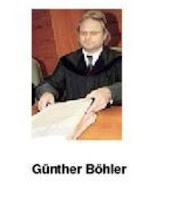 Austria&#39;s Presiding Judge