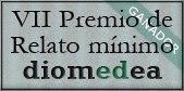 Cuento ganador del VII Premio de Relato mínimo Diomedea