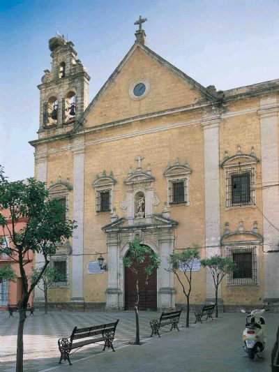 Artesanato Zen ~ JES u00daS CAPTIU I NTRA SRA DELS DOLORS SAN FERNANDO (Cádiz)