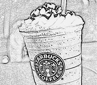 My Starbucks Coffee