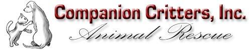 Companion Critters, Inc.