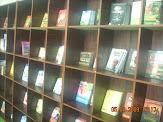 Buku-buku Agama Terbitan Telaga Biru, Hidayah, Anbakri DLL