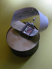 Moebius Strip Music Box