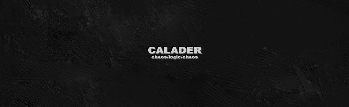 CALADER