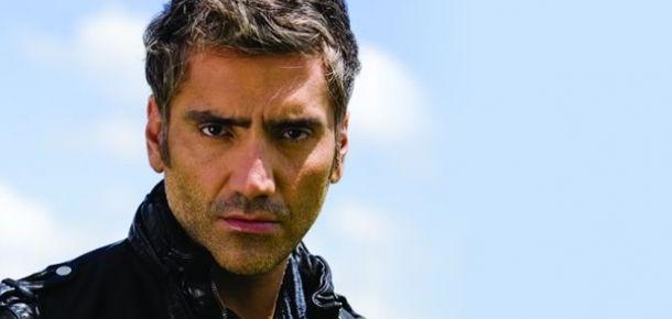 Actuar alejandro fern ndez en fiestas espa olas for Alejandro fernandez en el jardin mp3