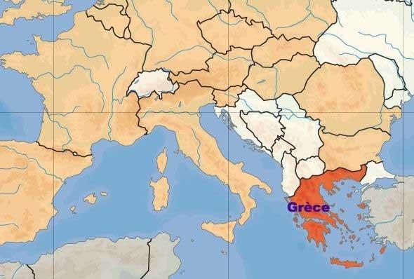 Pour une poignée de ressources en SES: La crise grecque met elle l