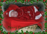 My Christmas Swap Baby, Nataly