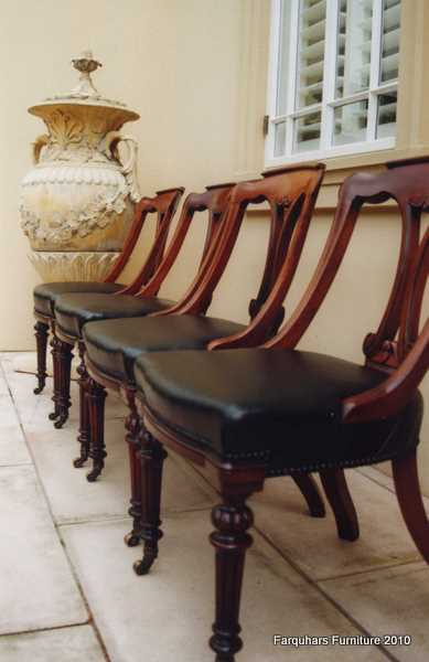 Farquhars Furniture Early Victorian mahogany dining chairs : EarlyVictorianmahoganydiningchairs7 from farquharsfurniture.blogspot.com size 389 x 600 jpeg 21kB