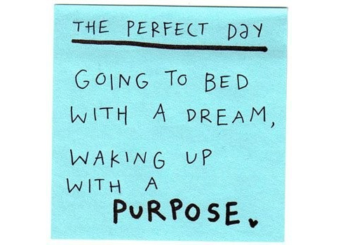 Quotes To Live By Wake Up With A Purpose Purpose Quotes Interesting Purpose Quotes