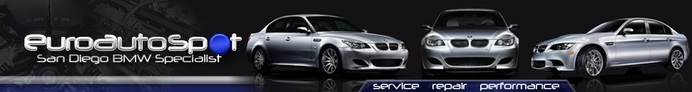 Independent BMW Repair Service Mechanics in San Diego