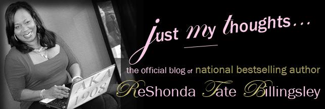 ReShonda Tate Billingsley's Blog