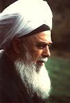 As-Sayyid Mawlana Shaykh Nazim Adil Haqqani al-Qubrusi an-Naqshbandi