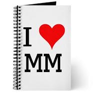 I love Maramures