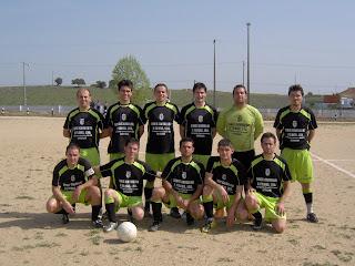 Equipa inicial: S.Romão Vs SC Arcoense