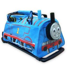 Nice Thomas u Friends Luggage Bag Trolley RM