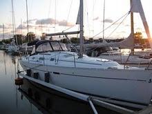 vår båt
