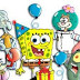 Kata-Kata Mutiara Film Kartun Spongebob