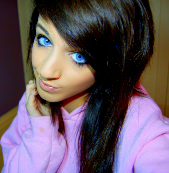 pictures of hairstyles for girls. Scene hairstyles for Girls