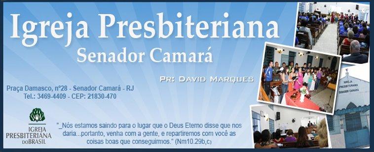 Igreja Presbiteriana em Senador Camará