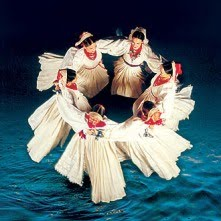 Lado - National Folk Dance Ensemble of Croatia