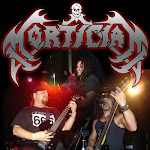 PorNoise Foundation 7 (Tributo a Mortician)
