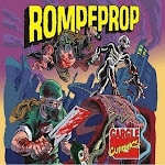 PorNoise Foundation #11: Tributo a Rompeprop