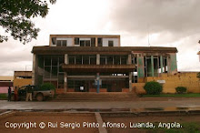 Aeroporto do Huambo