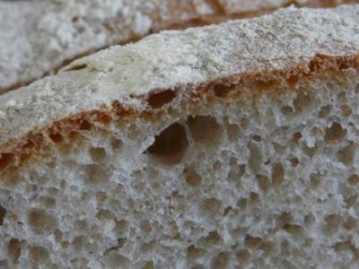 espero que a C le guste este tipo de pan