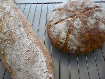 no me acuerdo ya de qué era este pan...tenía esta foto perdida en el pc de la ofi