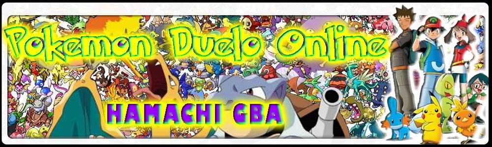 Duelo Pokemon Online