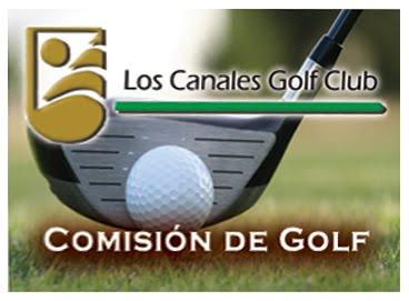 Los Canales Golf Club - Comisión de Golf