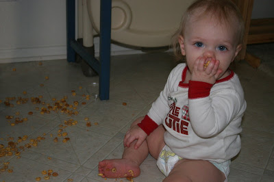 Cheerios Incident