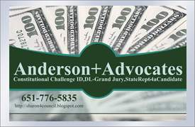 Sharon's Anderson+Advocates