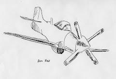 P-51 D Mustang