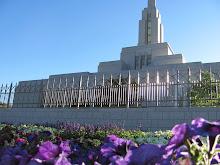 Draper, Utah LDS Temple