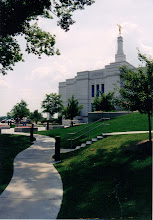 Winter Quarters LDS Temple