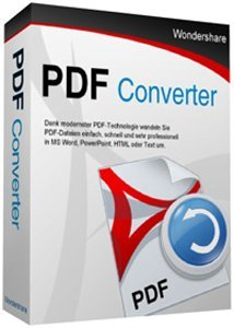 تحميل برنامج Wondershare PDF Converter v2.0.0 + Crack لتغيير صيغ ملفات pdf Wondershare+PDF+Converter
