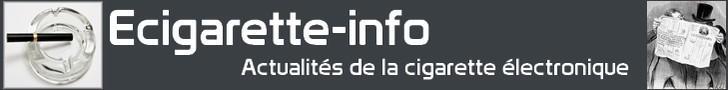 Ecigarette-info.com : La cigarette électronique