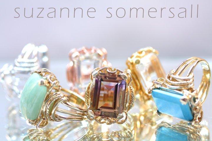 Suzanne Somersall