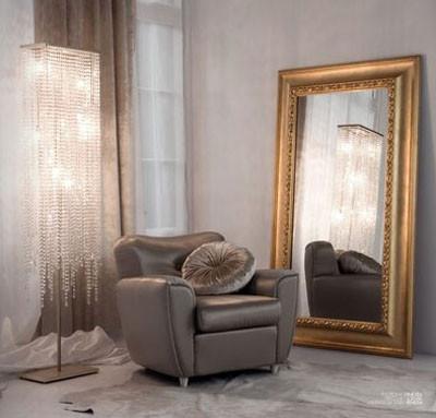 Tatamba blog de decoraci n decorar con espejos for Decoracion con espejos antiguos