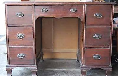 restaurar muebles
