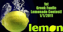 Fanfic Lemonade Contest