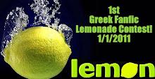 Fanfic Lemonade Contest