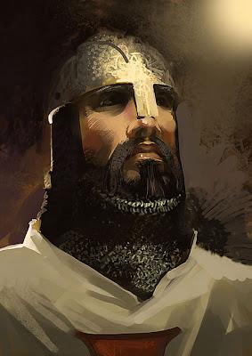 franckmasoneria 01 - Que encontraron los Templarios en Tierra Santa